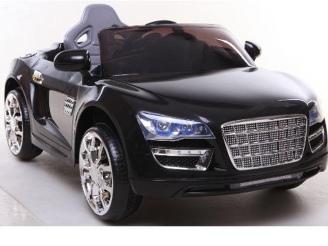 Gio Audi R8 style