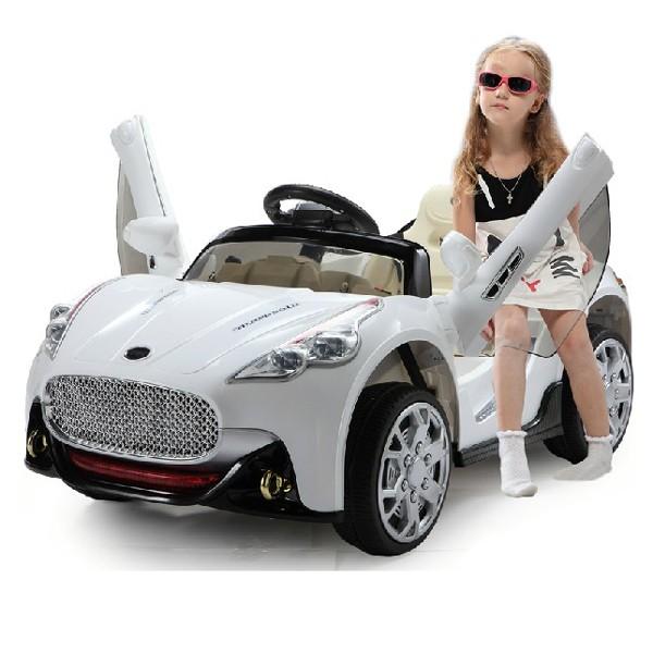Elektromos Aut Elektromos Kisaut Gio Maserati Style