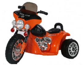 Elektromos motor Gio Mini Chopper